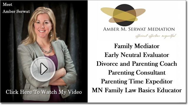 Divorce Mediation MN