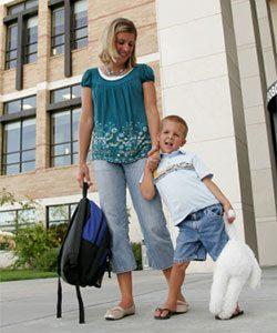 Minnesota Child Custody