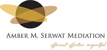 Divorce Mediation & Dispute Resolution Services - Amber Serwat Mediation