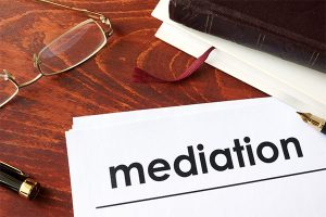 Does Mediation Make a Divorce Easier?